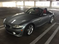 Picture of 2006 BMW Z4 M Roadster, exterior, gallery_worthy