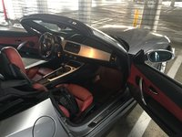 Picture of 2006 BMW Z4 M Roadster, interior, gallery_worthy