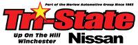 Tri-State Nissan logo