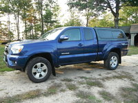 Picture of 2015 Toyota Tacoma Access Cab V6 TDR Pro 4WD