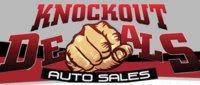 Knockout Auto Deals logo