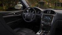 Picture of 2015 Buick Enclave Premium, interior