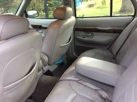 Picture of 1999 Mercury Grand Marquis 4 Dr LS Sedan, interior, gallery_worthy