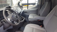Picture of 2017 Ford Transit Cargo 250 3dr LWB Low Roof Cargo Van w/60/40 Passenger Side Doors, interior, gallery_worthy