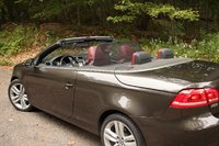 Picture of 2012 Volkswagen Eos Executive SULEV, exterior, gallery_worthy