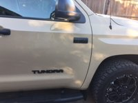Picture of 2017 Toyota Tundra SR 5.7L FFV 4WD, exterior
