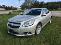 Picture of 2013 Chevrolet Malibu LT, exterior, gallery_worthy