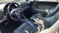 Picture of 2005 Audi TT Roadster, interior, gallery_worthy
