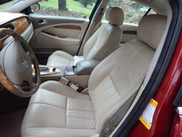 Picture of 2003 Jaguar S-TYPE 3.0, interior, gallery_worthy