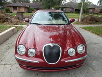 Picture of 2003 Jaguar S-TYPE 3.0, exterior, gallery_worthy