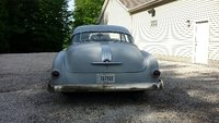 1950 Pontiac Chieftain Picture Gallery