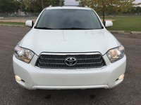 Picture of 2010 Toyota Highlander Hybrid Limited, exterior, gallery_worthy