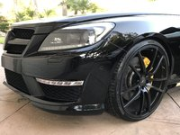 Picture of 2012 Mercedes-Benz CL-Class CL 63 AMG, exterior, gallery_worthy