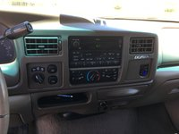 Picture of 2001 Ford Excursion Limited 4WD, interior, gallery_worthy