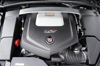 Picture of 2014 Cadillac CTS-V Coupe RWD, engine, gallery_worthy
