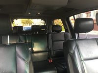 Picture of 2007 INFINITI QX56 AWD, interior, gallery_worthy