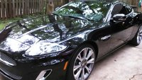 Picture of 2013 Jaguar XK-Series Coupe, exterior, gallery_worthy