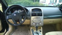 Picture of 2005 Mitsubishi Galant GTS, interior, gallery_worthy
