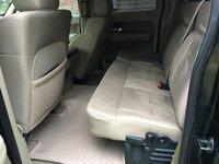 Picture of 2008 Dodge Ram 2500 Laramie Quad Cab 4WD, interior, gallery_worthy