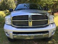 Picture of 2008 Dodge Ram 2500 Laramie Quad Cab 4WD, exterior, gallery_worthy