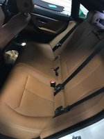 Picture of 2016 BMW 4 Series 435i Gran Coupe, interior