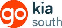 Go Kia South logo