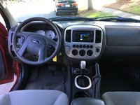 Picture of 2007 Ford Escape Hybrid Base, interior, gallery_worthy