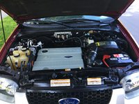 Picture of 2007 Ford Escape Hybrid Base, engine, gallery_worthy
