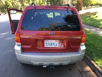 Picture of 2007 Ford Escape Hybrid Base, exterior, gallery_worthy