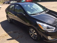 Picture of 2015 Hyundai Accent GLS, exterior, gallery_worthy