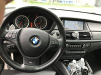 Picture of 2013 BMW X6 M AWD, interior, gallery_worthy