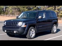 Picture of 2014 Jeep Patriot Latitude, exterior, gallery_worthy