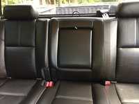 Picture of 2008 GMC Sierra 3500HD SLT Crew Cab 4WD, interior, gallery_worthy