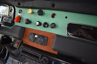 Picture of 1974 Toyota Land Cruiser, interior, gallery_worthy