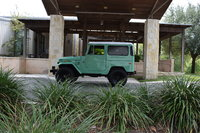 1974 Toyota Land Cruiser Picture Gallery