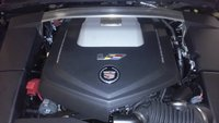 Picture of 2013 Cadillac CTS-V Coupe RWD, engine, gallery_worthy