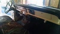 Picture of 1970 Ford F-250, interior, gallery_worthy