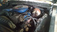 Picture of 1970 Ford F-250, engine, gallery_worthy