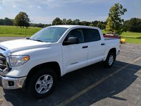 Picture of 2015 Toyota Tundra SR5 CrewMax 5.7L FFV 4WD, exterior, gallery_worthy