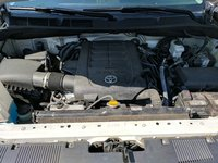 Picture of 2015 Toyota Tundra SR5 CrewMax 5.7L FFV 4WD, engine, gallery_worthy
