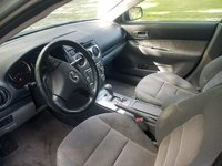 Picture Of 2004 Mazda MAZDA6 4 Dr S Wagon, Interior, Gallery_worthy