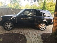 Picture of 2012 Land Rover Range Rover HSE LUX, exterior, gallery_worthy