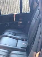 Picture of 2012 Land Rover Range Rover HSE LUX, interior, gallery_worthy
