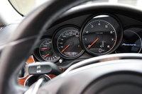 Picture of 2012 Porsche Panamera Sedan, interior, gallery_worthy