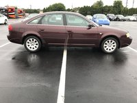 Picture of 1998 Audi A6 2.8 Sedan FWD, exterior, gallery_worthy