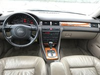 Picture of 1998 Audi A6 2.8 Sedan FWD, interior, gallery_worthy