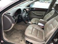 Picture of 1998 Audi A6 4 Dr 2.8 Sedan, interior