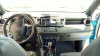 Picture of 2017 Toyota RAV4 SE, interior, gallery_worthy