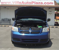 Picture of 2010 Dodge Grand Caravan SE, engine, gallery_worthy