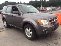 Picture of 2011 Ford Escape XLS, exterior, gallery_worthy